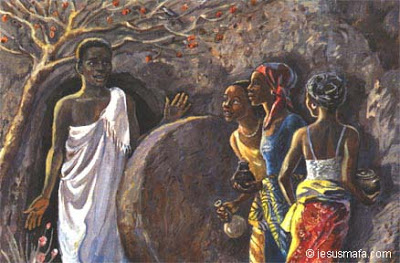 empty tomb mafa